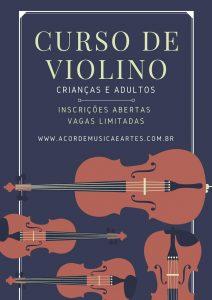 violino correto